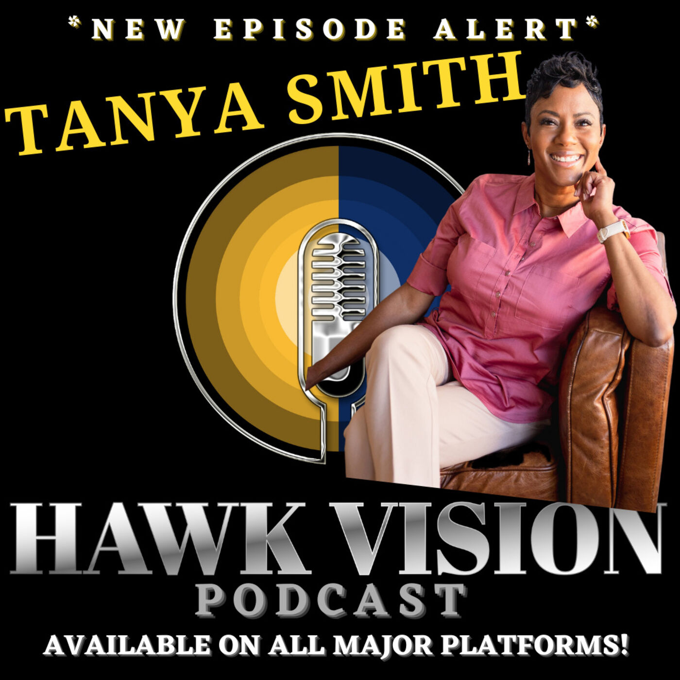 Coach Tanya Smith- How To Get Your Business Noticed With Video