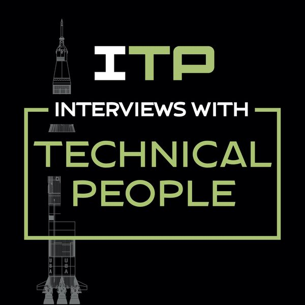 Interviews with Technical People Podcast Artwork Image