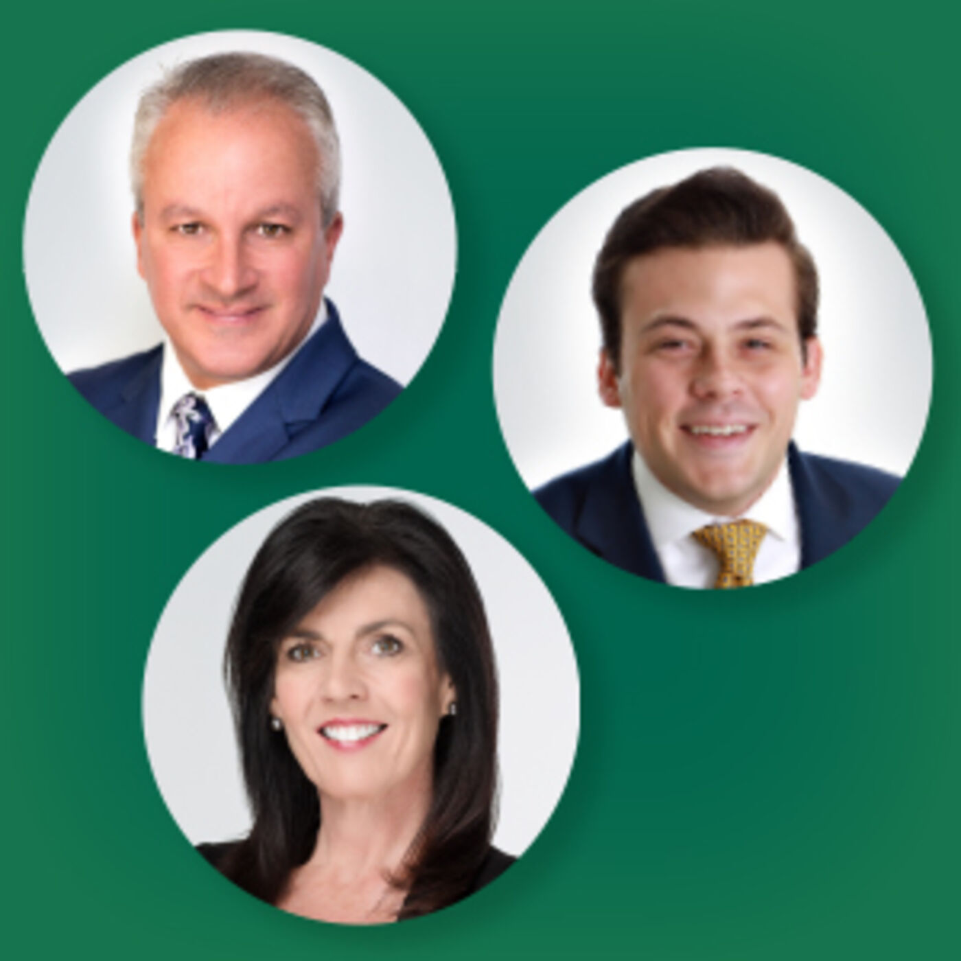 Evolving Business in a Virtual Environment with Jake Forshag, Renee Williams and Louis Barberio