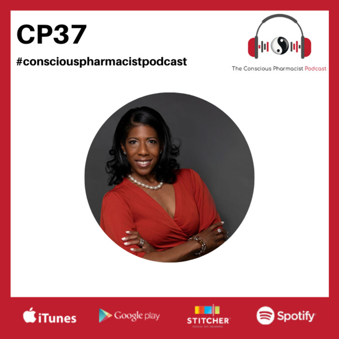 CP37: An Update on COVID-19 Coronavirus with Dr Christina Madison The Public Health Pharmacist