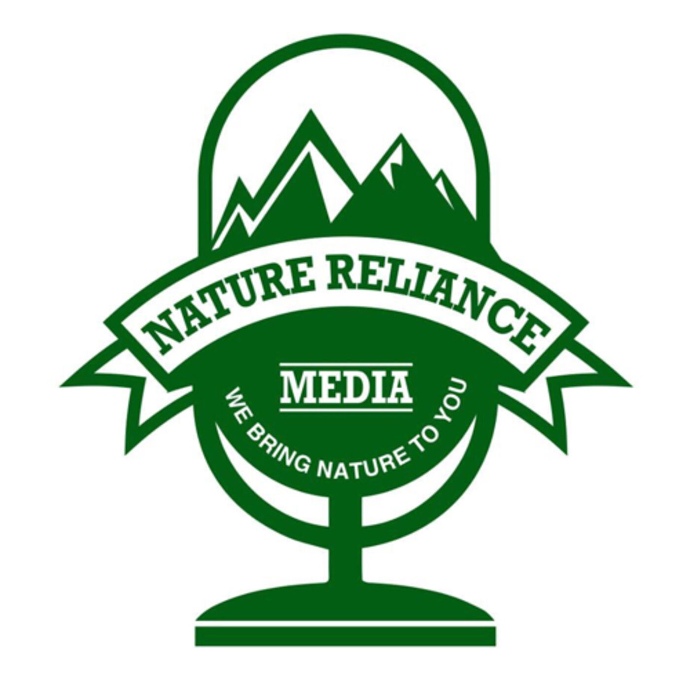 #29 Top 5 Recommendations to help YOU connect to nature