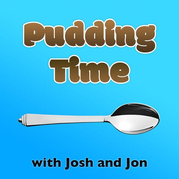 Pudding Time Podcast Artwork Image