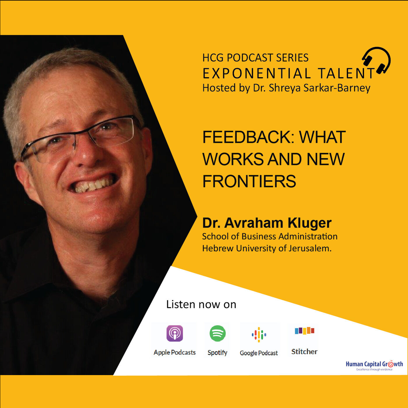Feedback: What works and new frontiers