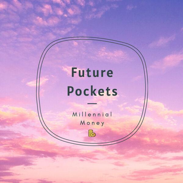 Future Pockets Podcast Artwork Image