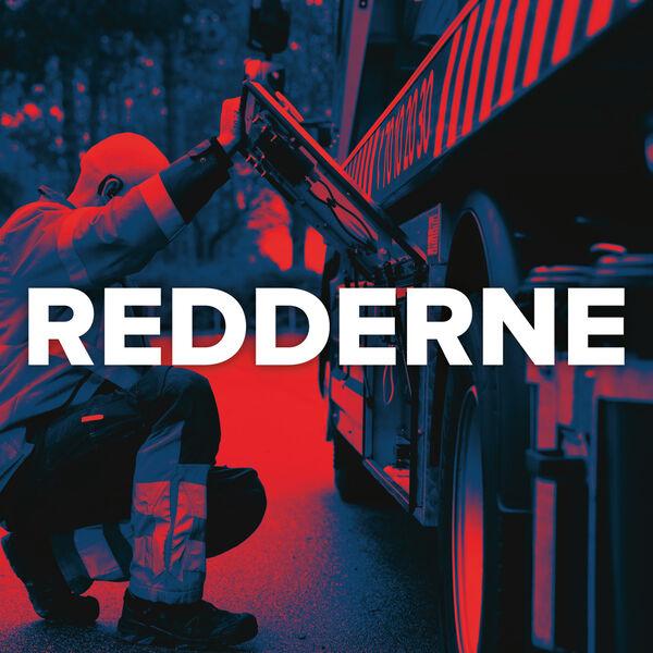 Redderne Podcast Artwork Image