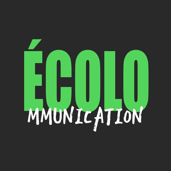 Écolommunication Podcast Artwork Image