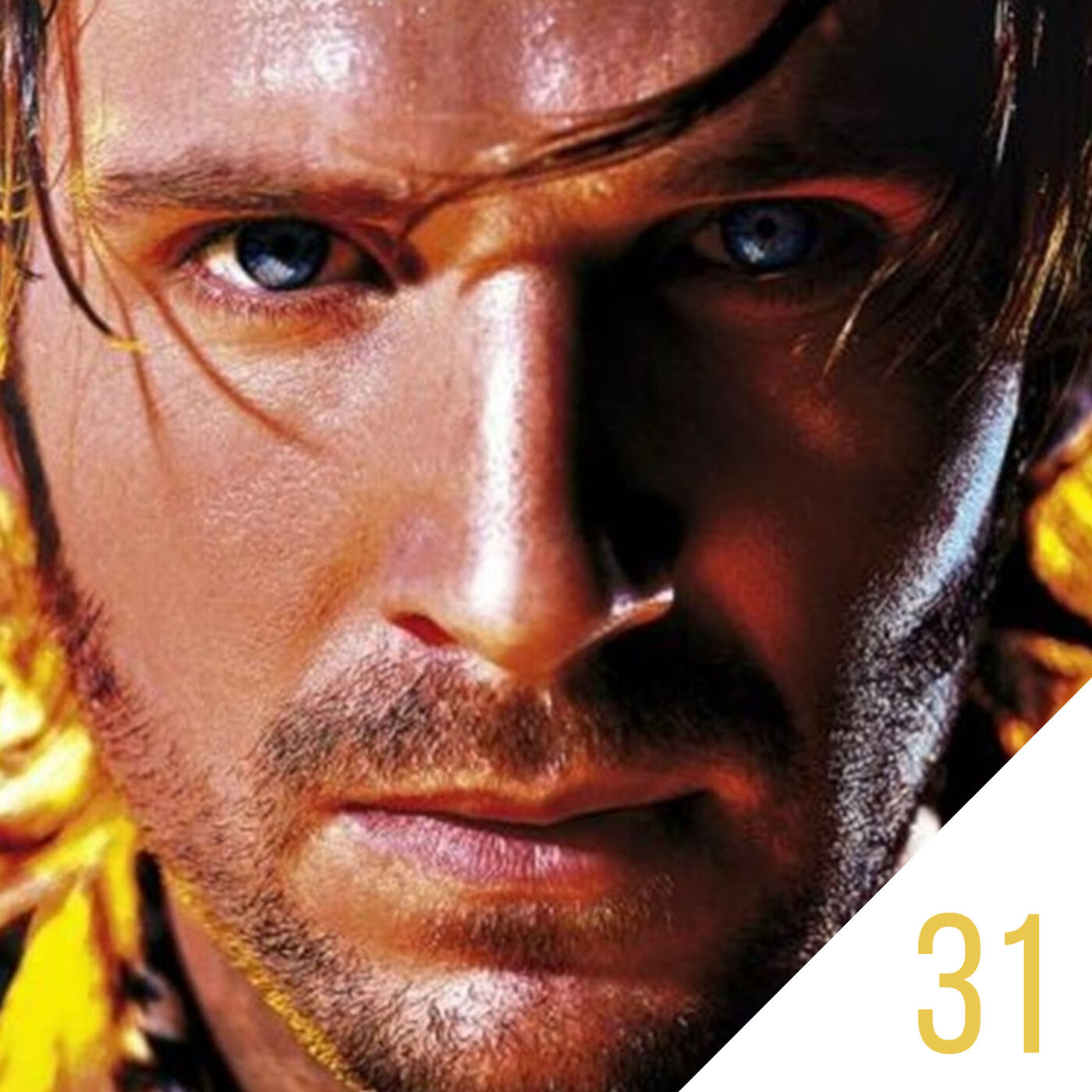 #31 Seeing in the New Year with Strange Days