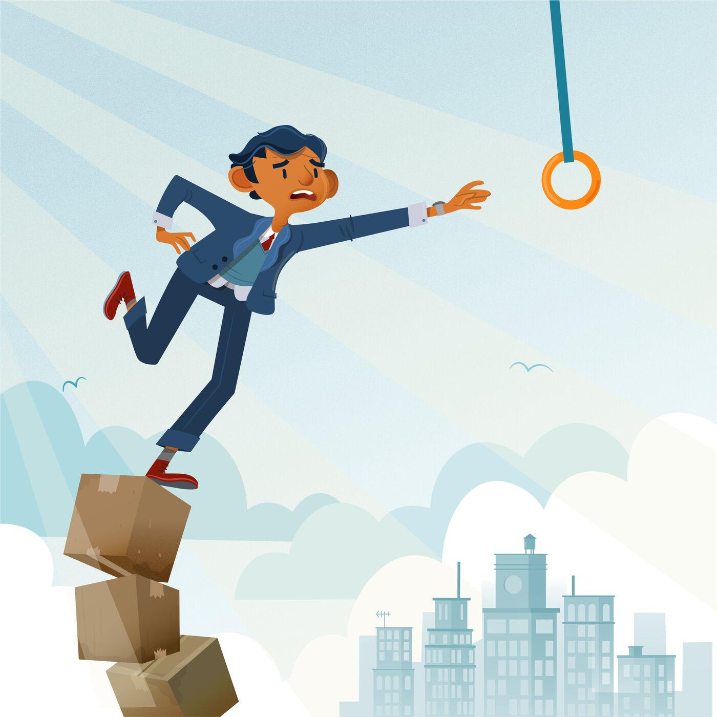 When Achievement Undermines Our Larger Goals