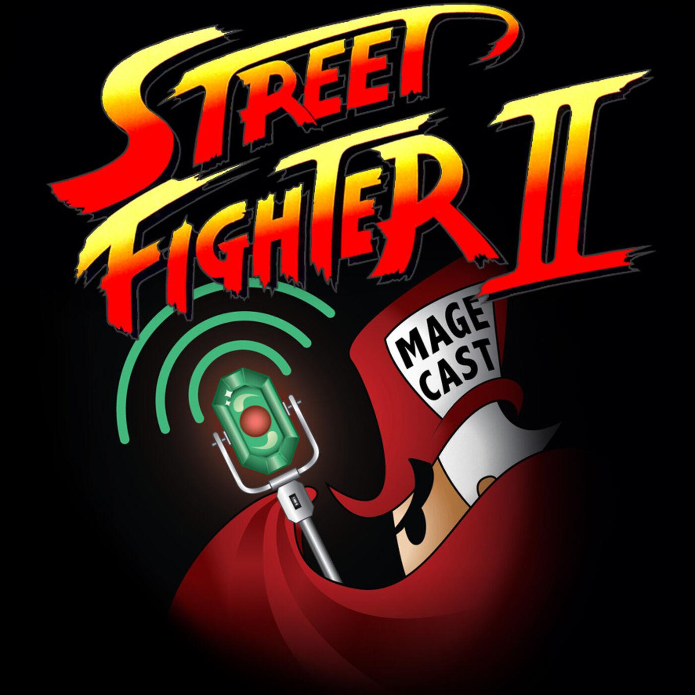 "#036 - ""Super Turbo Hyper Ultra HD Challenger Remix Edition II"" (Street Fighter II)"