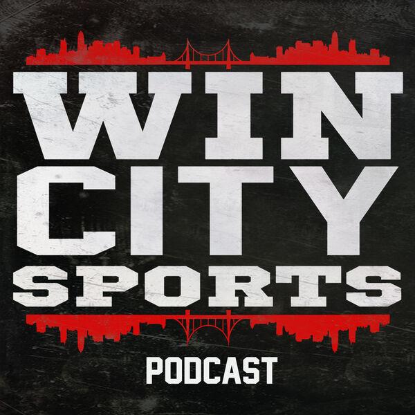 The WinCity Sports Podcast Podcast Artwork Image