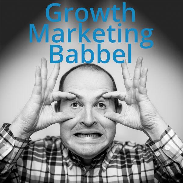 De Growth Marketing Babbel Podcast Artwork Image