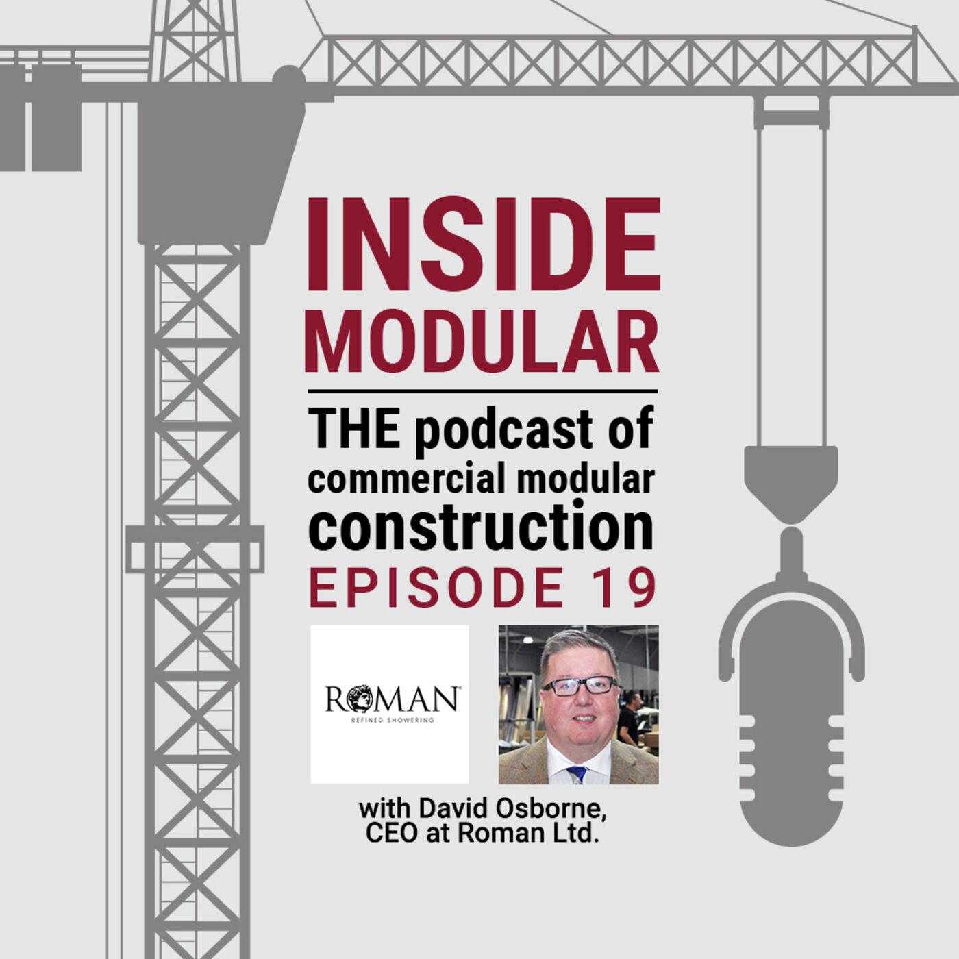 The Evolution and Future of Modular Showers w/ Roman Ltd.