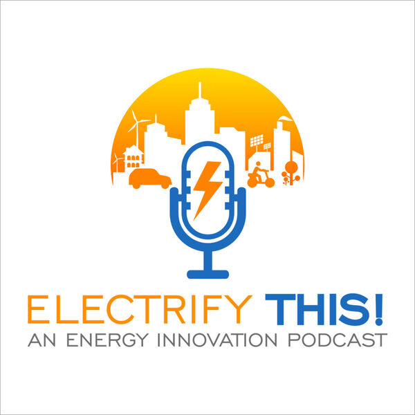 Electrify This!  Podcast Artwork Image