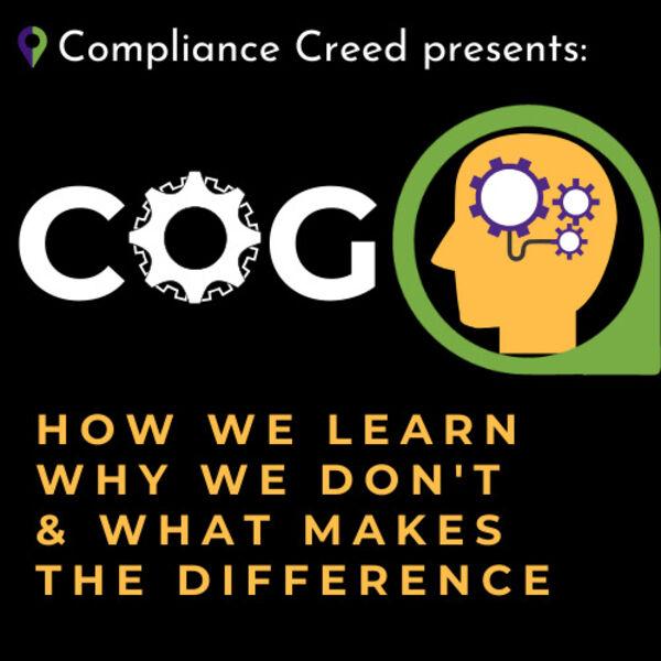 COG Podcast Artwork Image