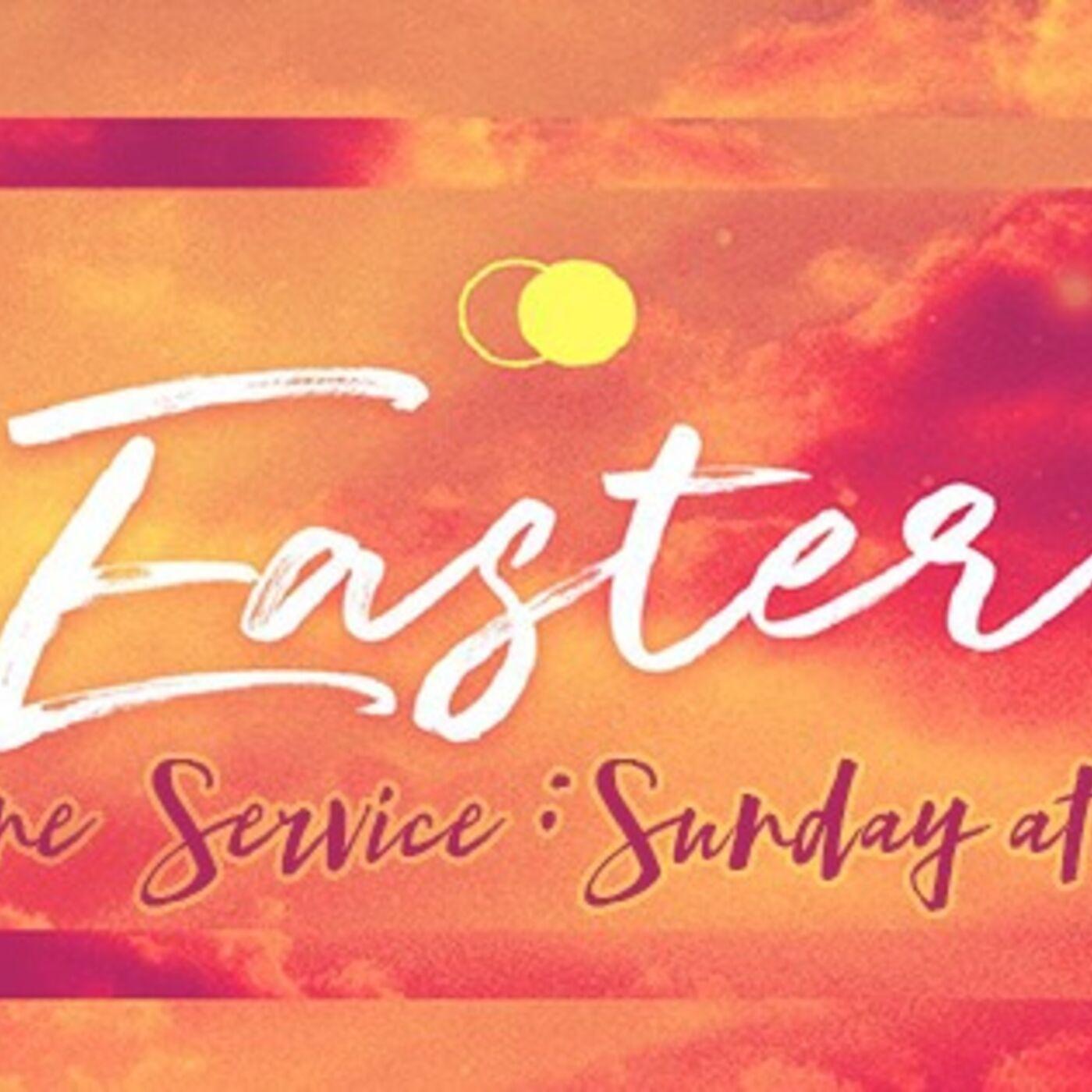 Easter Sunday-2020