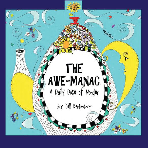 The Awe-manac: A Dailyish Dose of Wonder Podcast Artwork Image