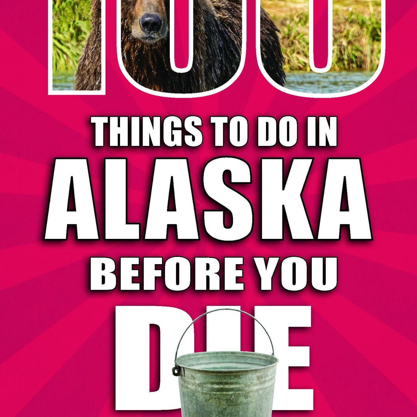 Alaska! Northern Lights, Fishing Towns, Glacial Bays, Denali, More