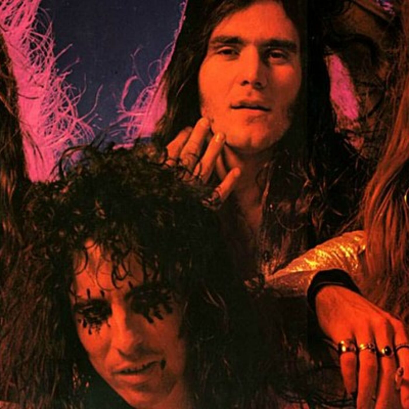 From Spiders to Nightmares: Part 1 of A Very Suspect look at ALICE COOPER