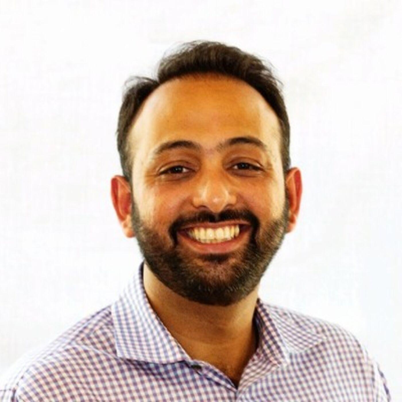 Episode 54: Prateek Mathur - Sales Manager Enablement