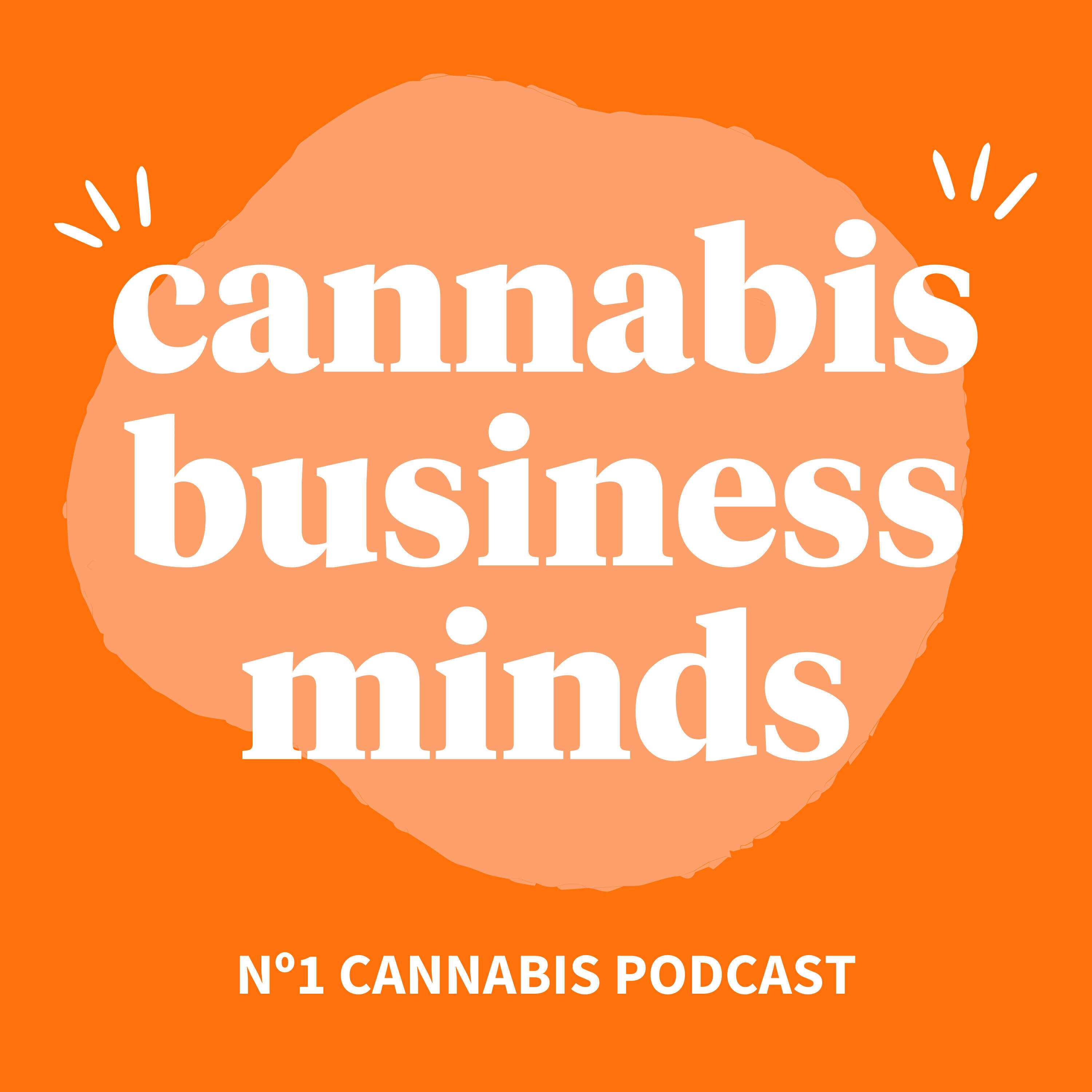 The Cannabis Business Minds Show