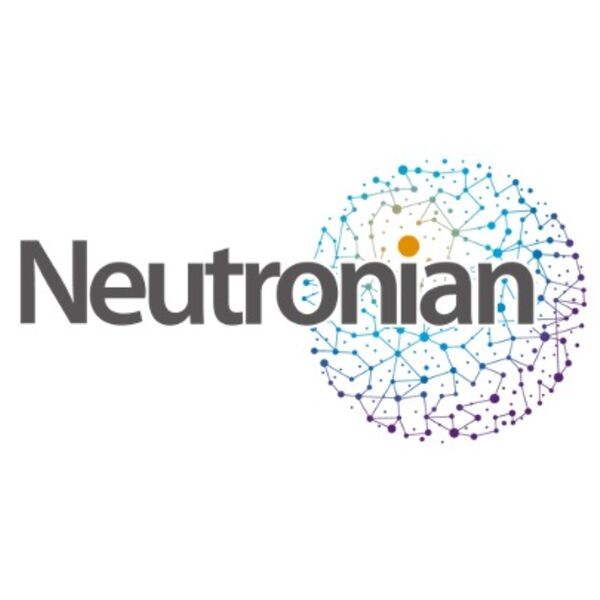 The Neutronian Data Quality Podcast Podcast Artwork Image
