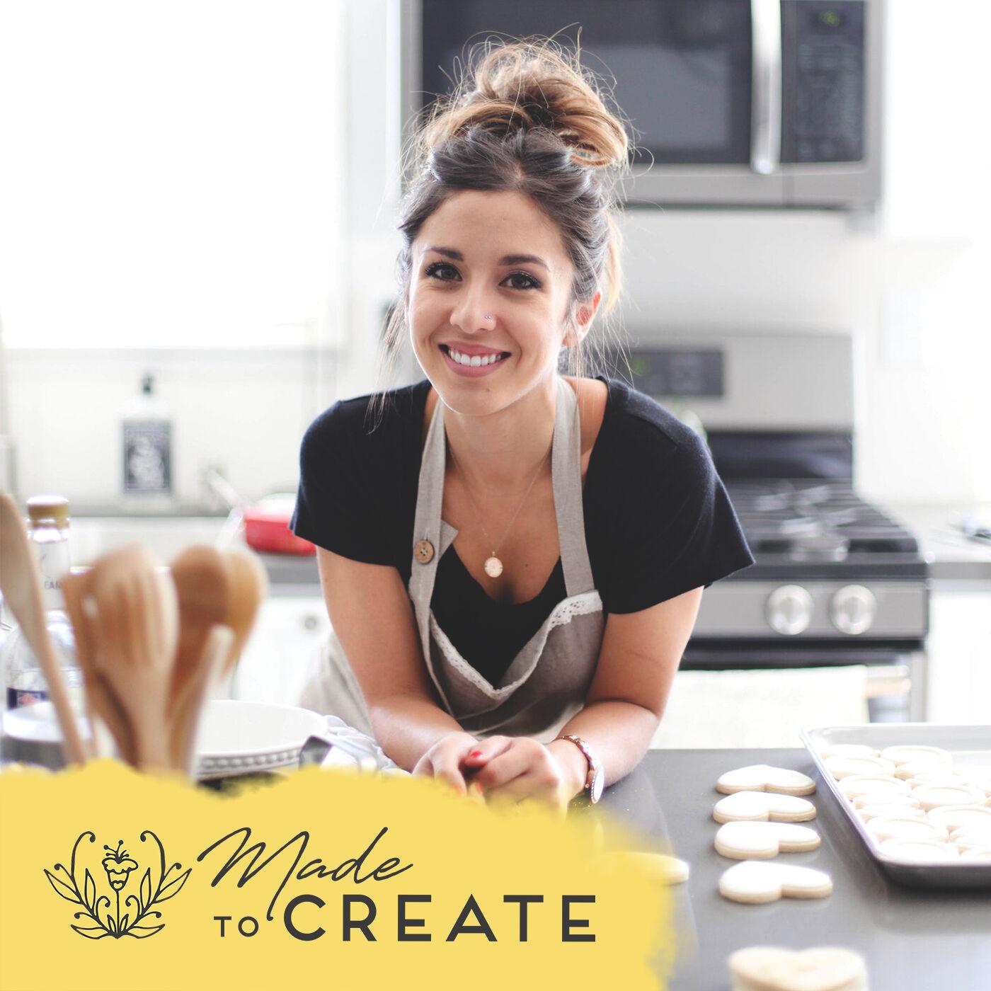 Creative Cookies with Alanna Barrera