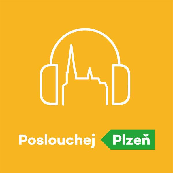 Město Plzeň Podcast Artwork Image