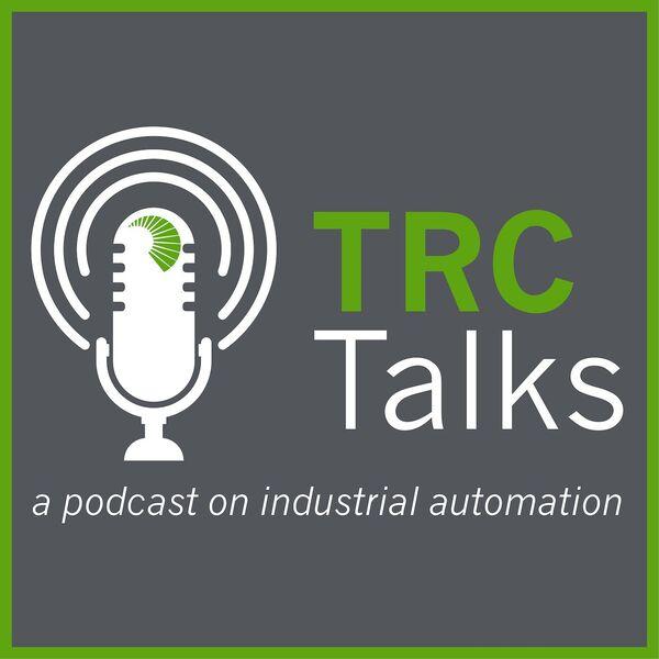 TRC Talks Podcast Artwork Image