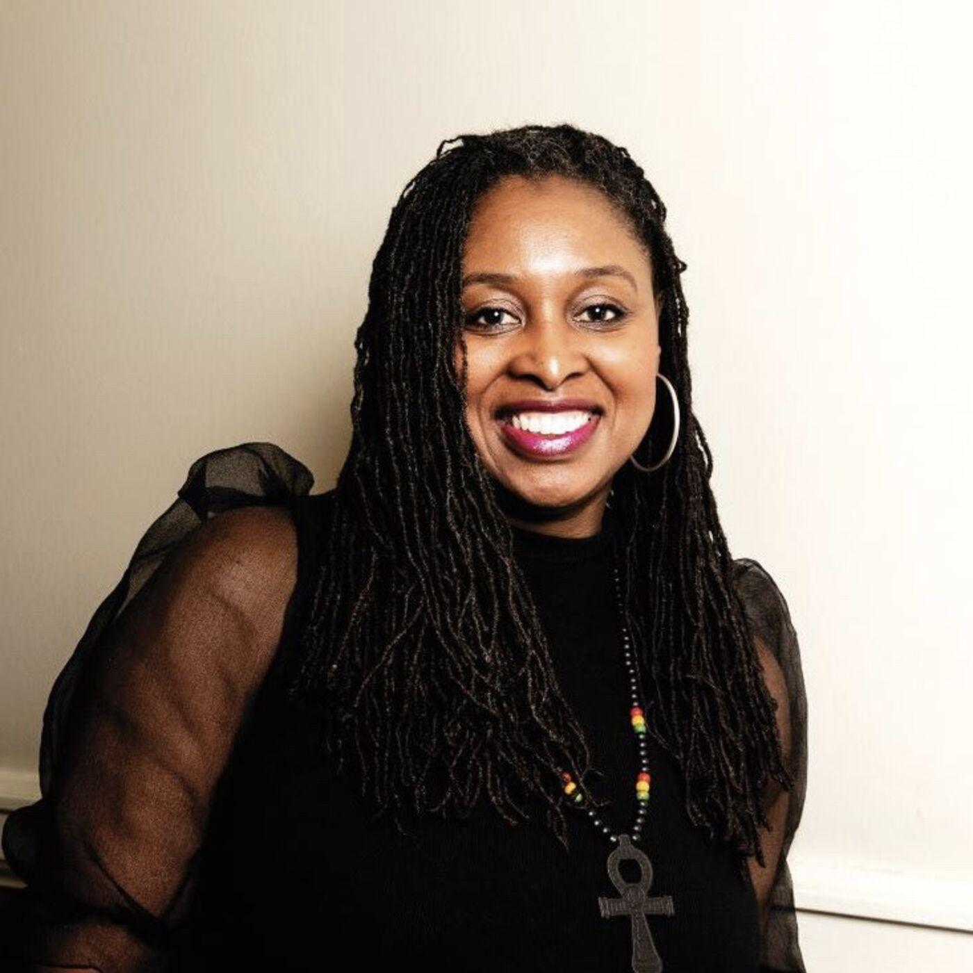 Politician Dawn Butler - Racism, vulnerability and politics