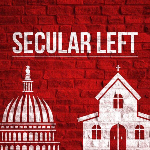 Secular Left Podcast Artwork Image