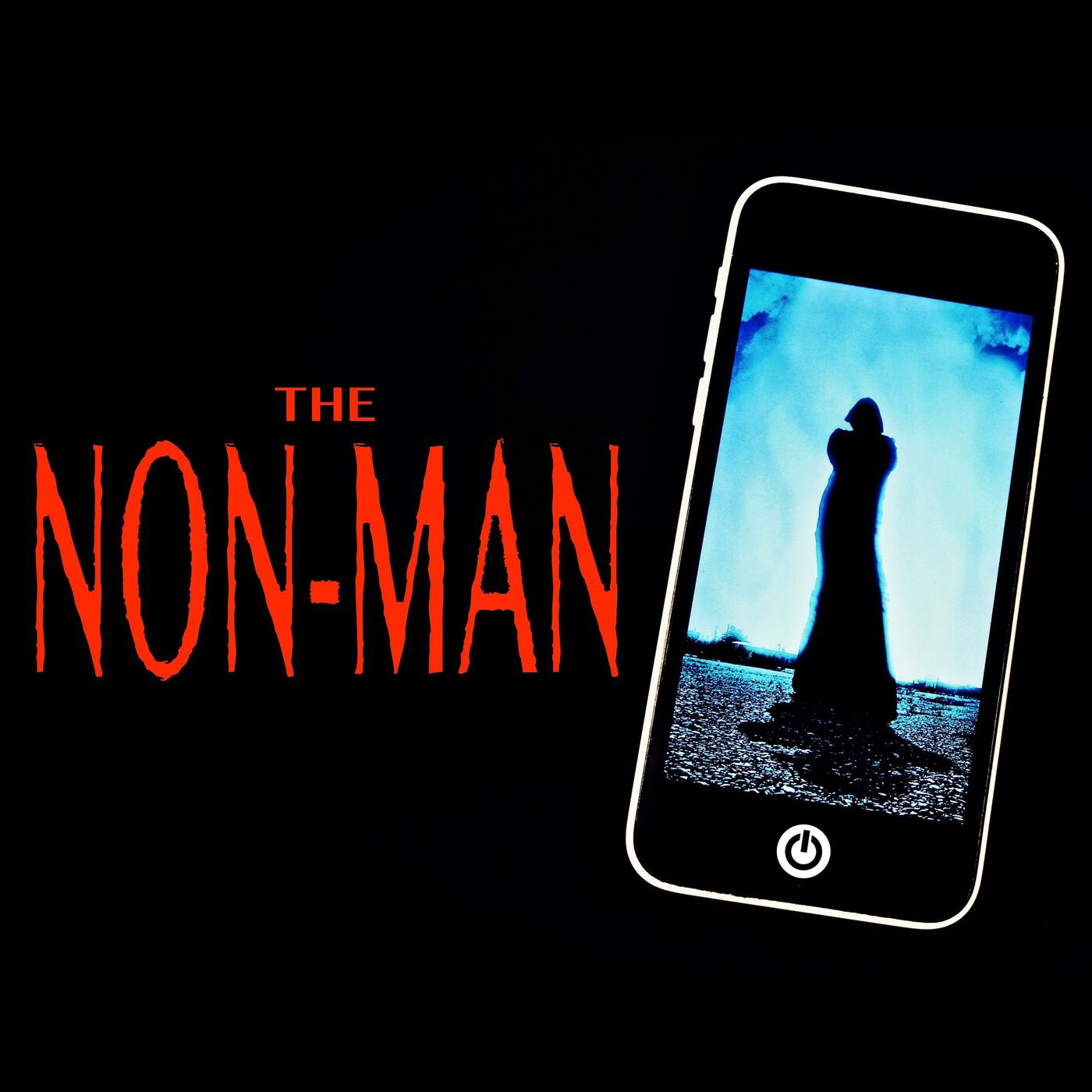 Chapter 8 The Non-Man