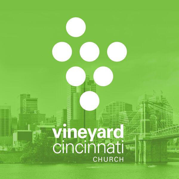Vineyard Cincinnati Church Weekend Message Podcast Artwork Image