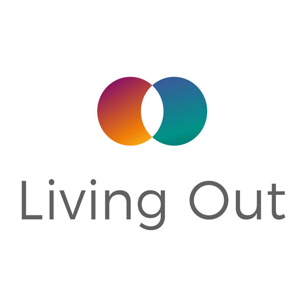 Living Out Podcast Podcast Artwork Image