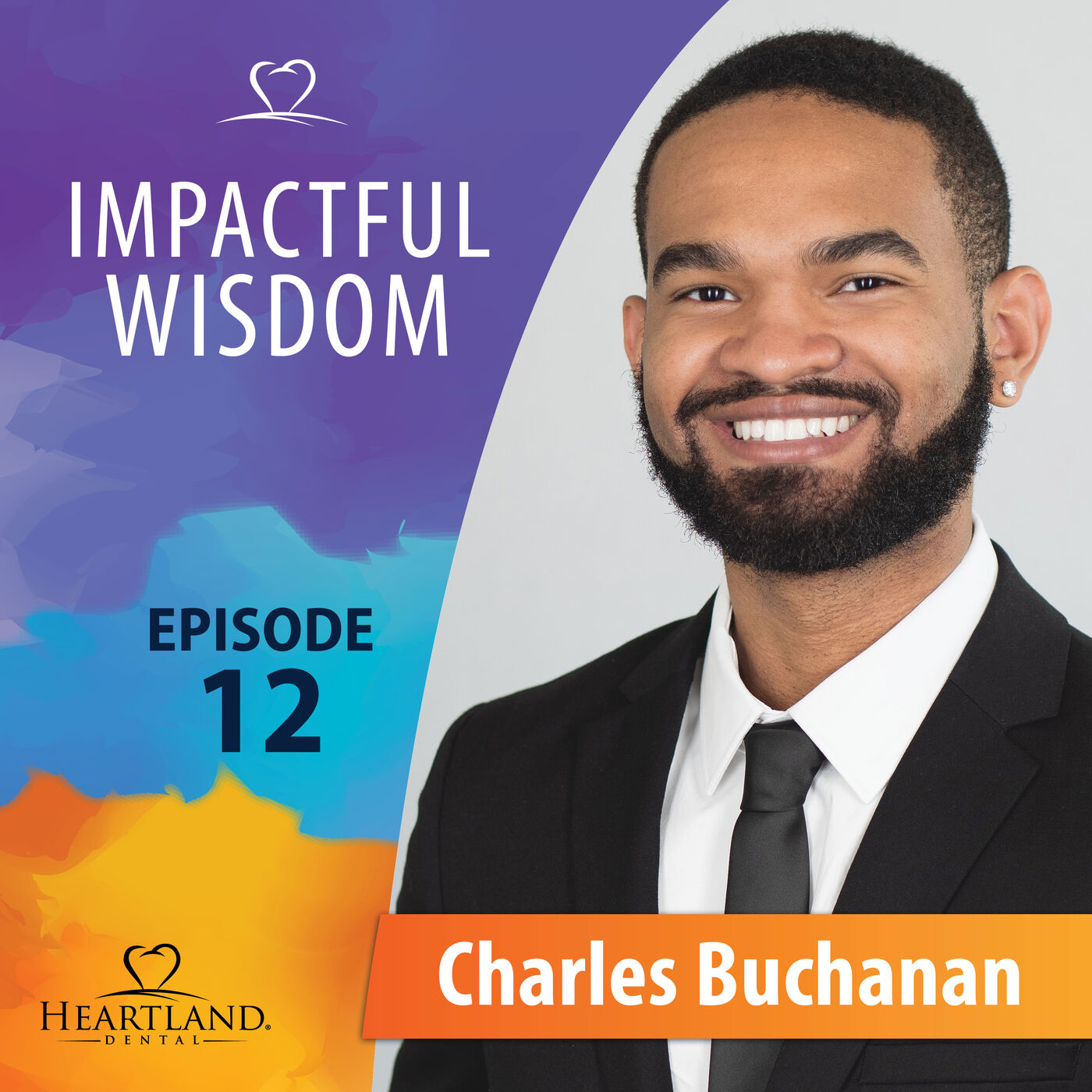 Achieving Balance | Upping Your Time Management Game with Charles Buchanan