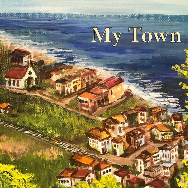 My Town Podcast Artwork Image