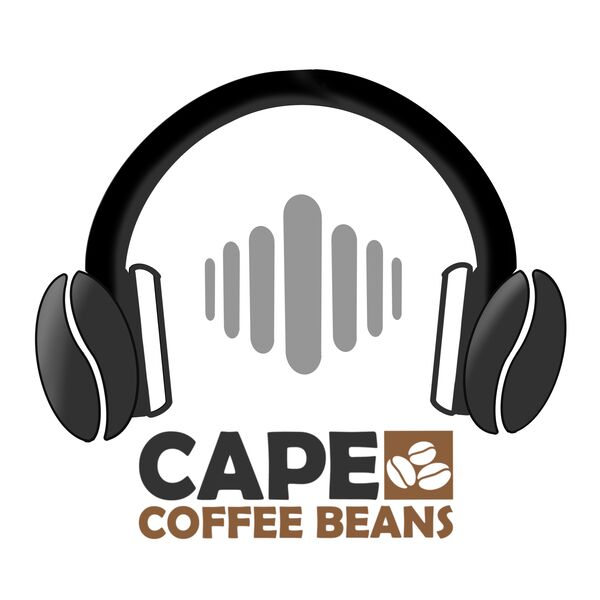 Cape Coffee Beans Podcast Podcast Artwork Image