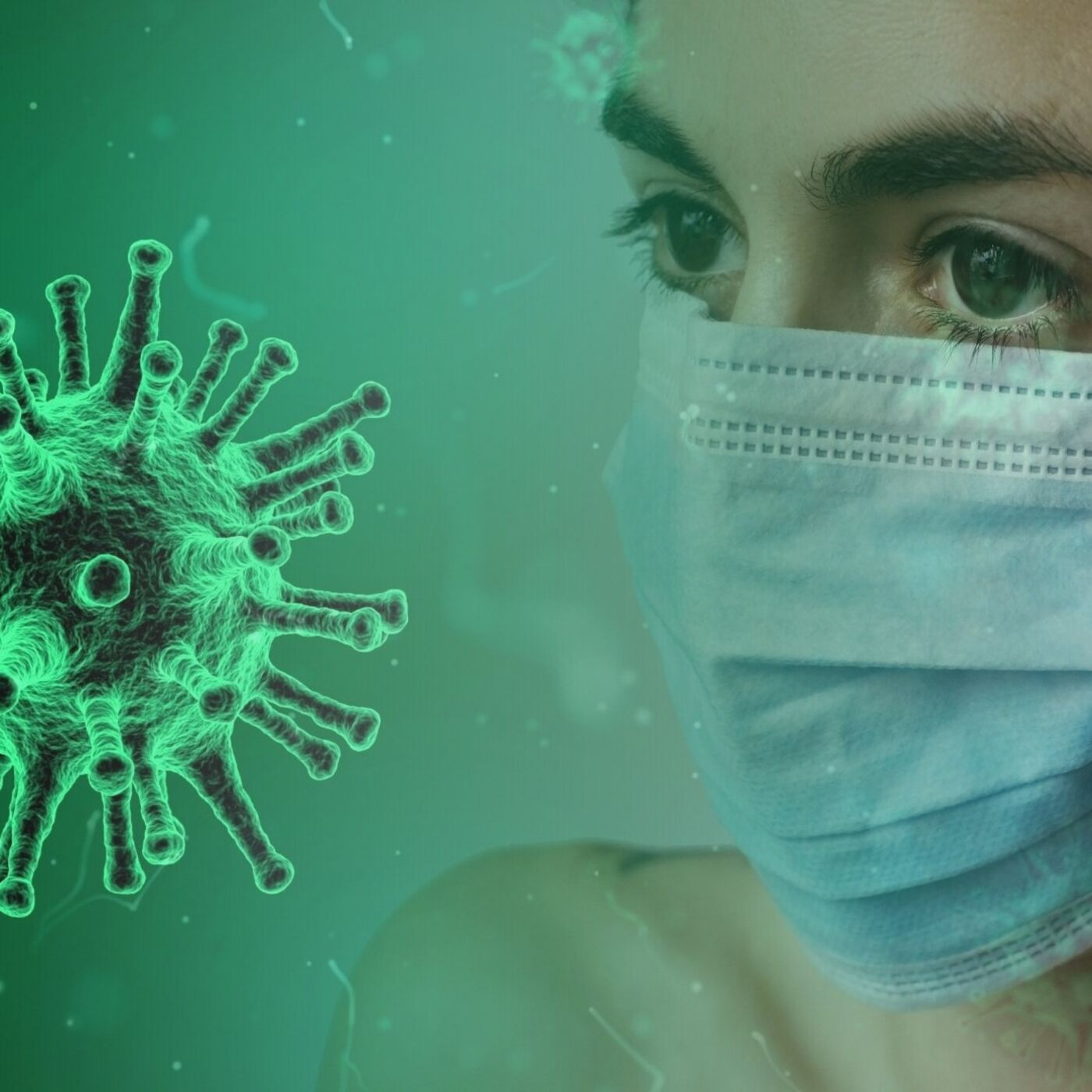 Ep. 008: Is It Safe to Get Your Eyes Examined During the COVID-19 Pandemic? - with Laura Kunze, MBA, COE