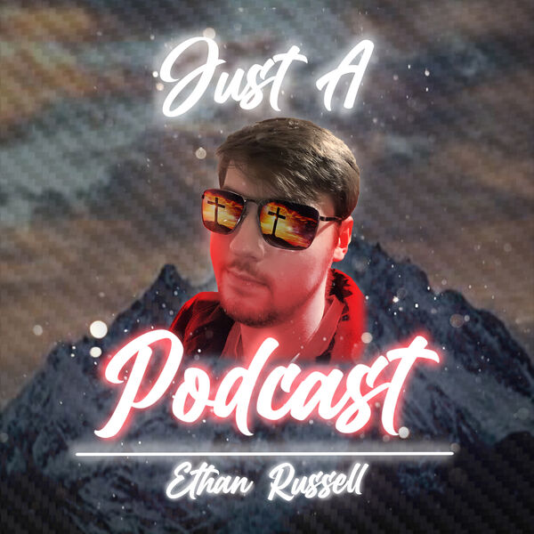 Just A Podcast Podcast Artwork Image