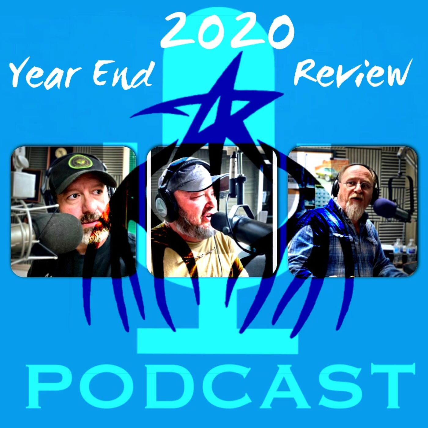 2020 Year End Review plus plans for 2021!!!
