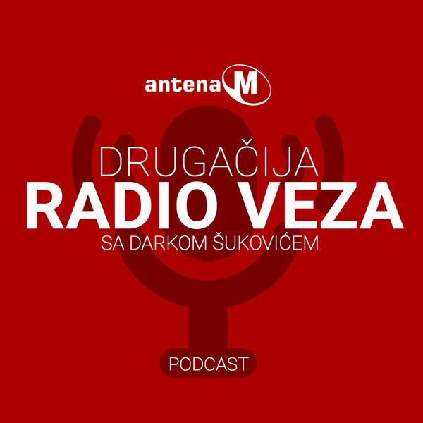 DRUGAČIJA RADIO VEZA Podcast Artwork Image
