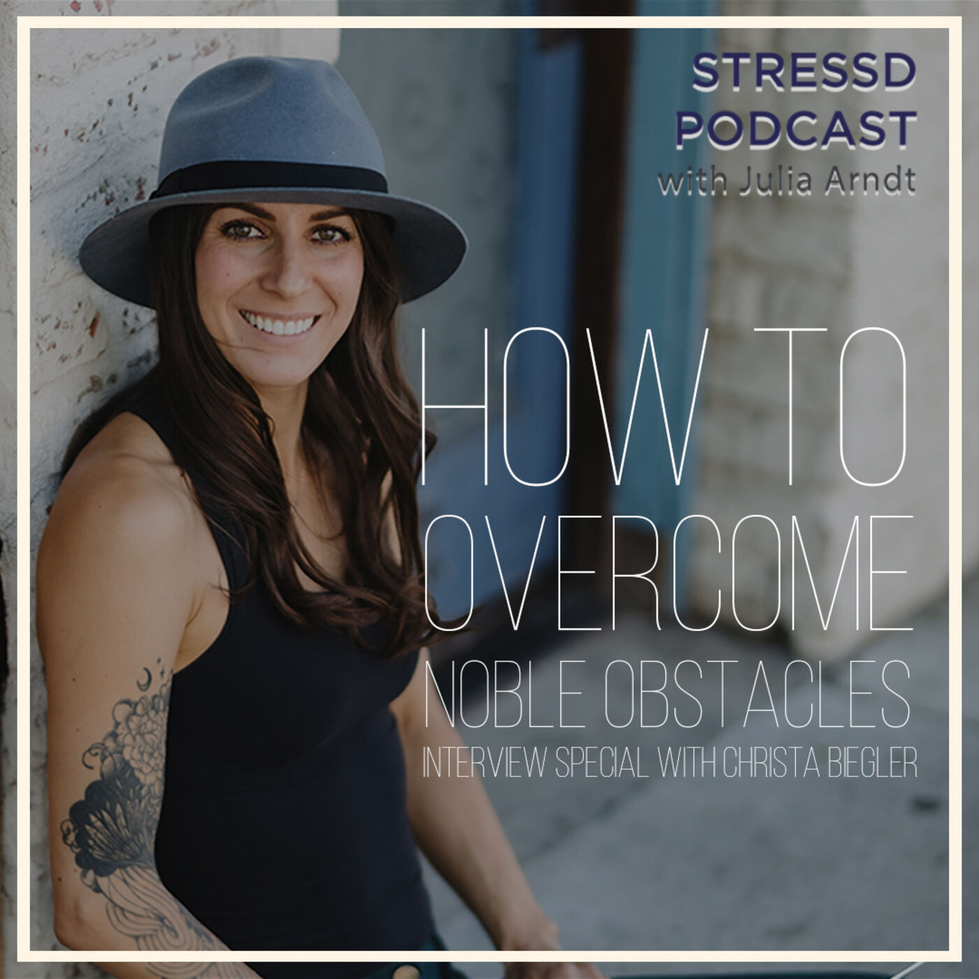 How to Overcome Noble Obstacles [INTERVIEW]