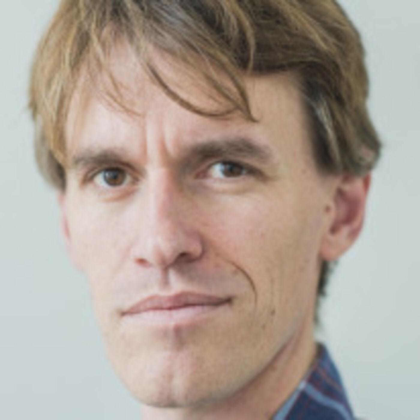 Peter Van Aelst: 'Wij zijn een toeschouwersdemocratie'