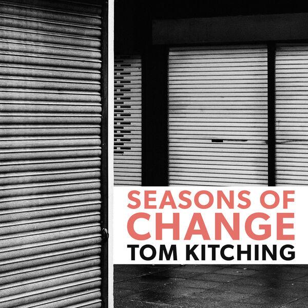 Seasons of Change Podcast Artwork Image