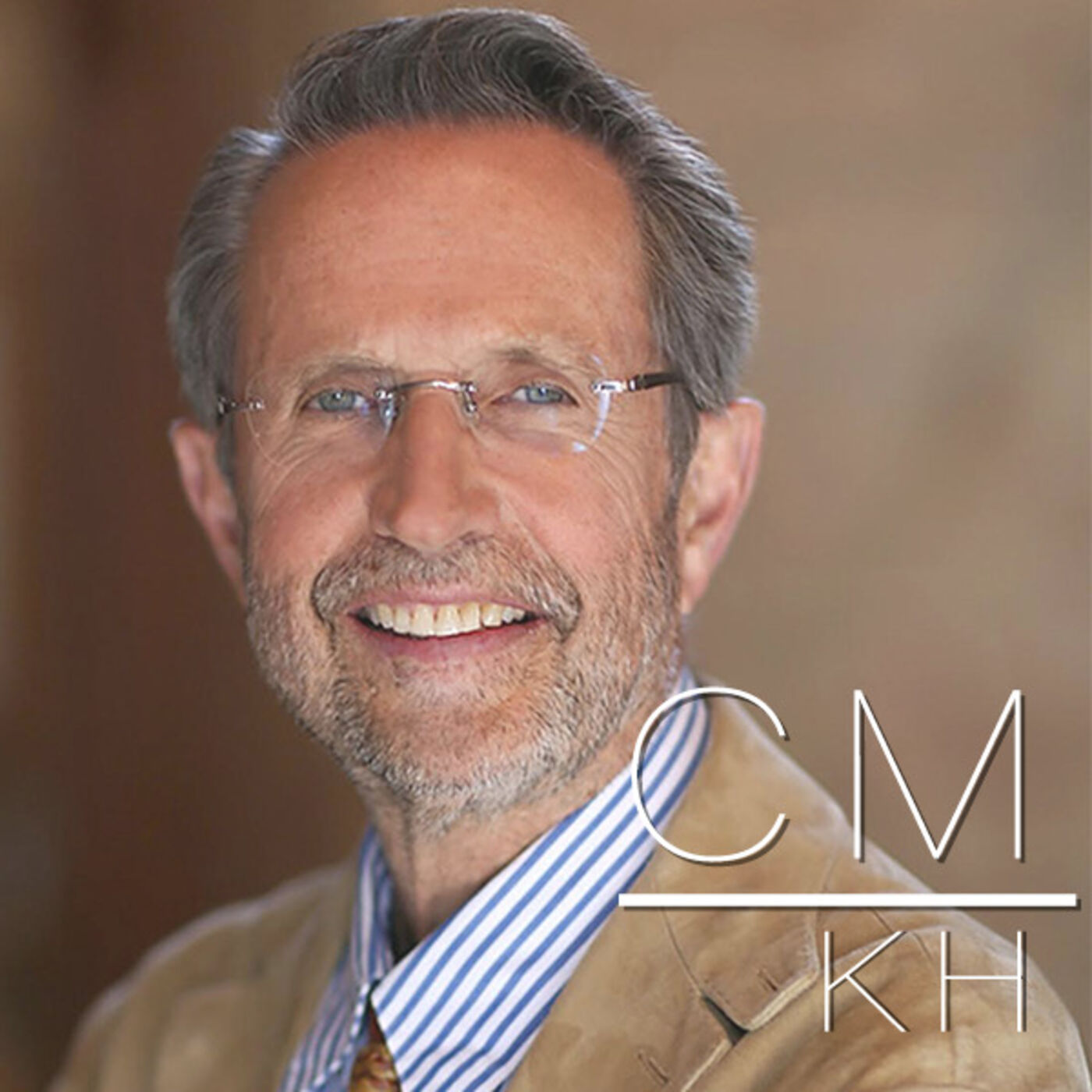 Episode #53: Truly Human Leadership: A Conversation with Bob Chapman
