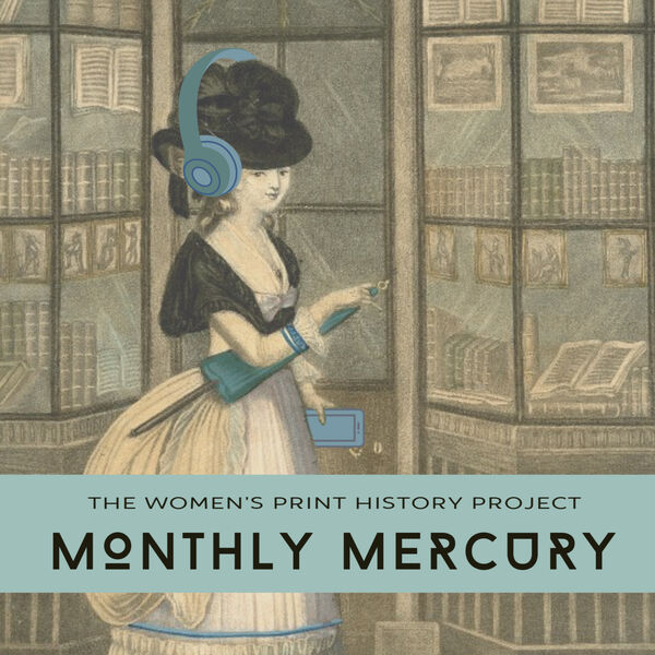 The WPHP Monthly Mercury Podcast Artwork Image