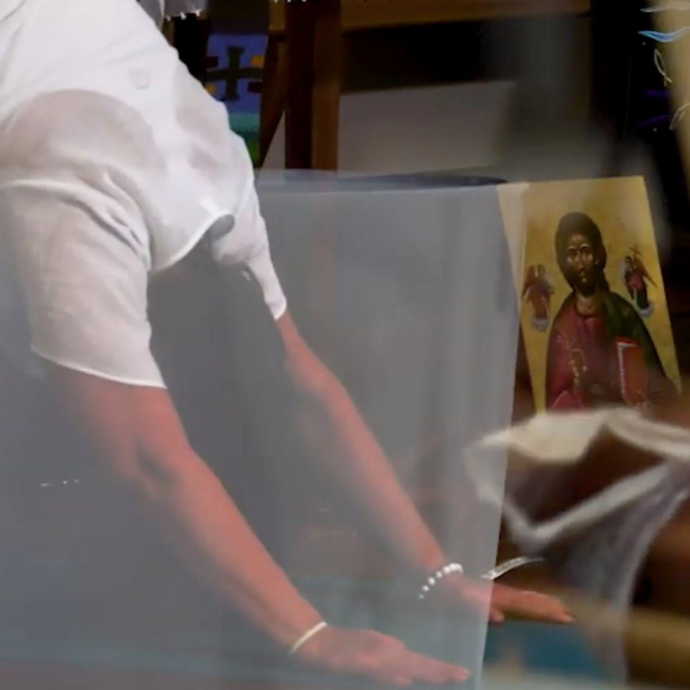 YogaMass: Spiritual Worship in Mind/Body/Spirit for Awakening to Christ Consciousness