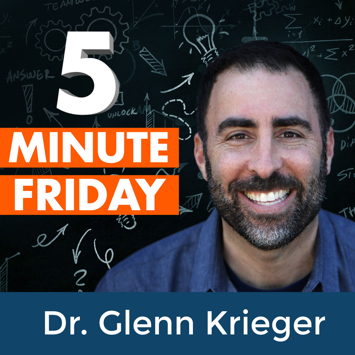 """Episode 140: Five Minute Friday-""""Loving On Your Team Isn't Enough"""""""