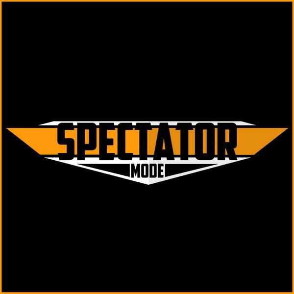 Spectator Mode Podcast  Podcast Artwork Image
