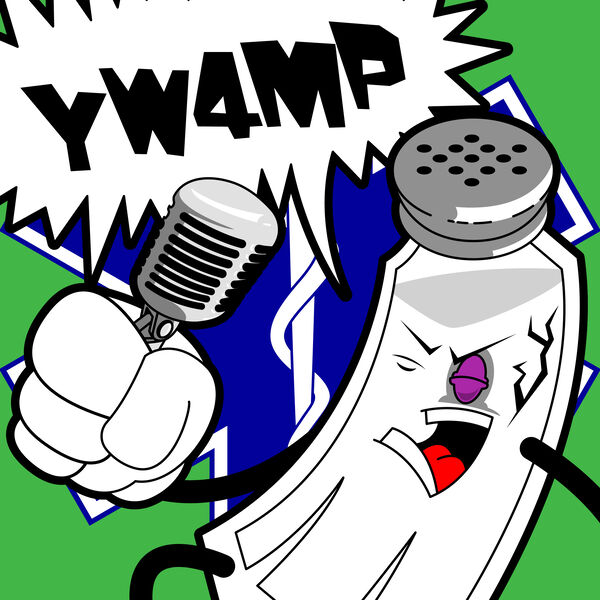 Level Zero's YW4MP Podcast Artwork Image