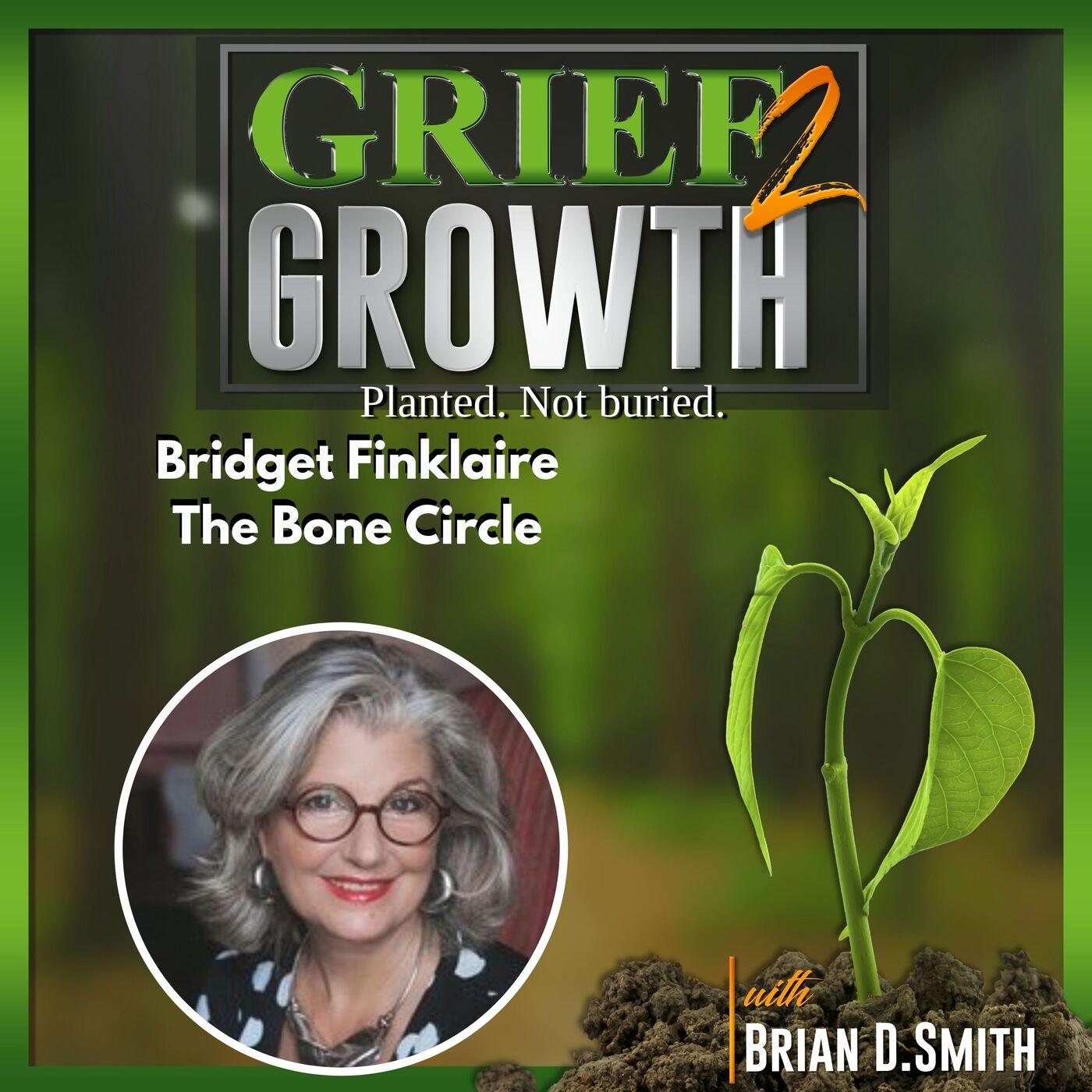 Bridget Finklaire- The Bone Circle